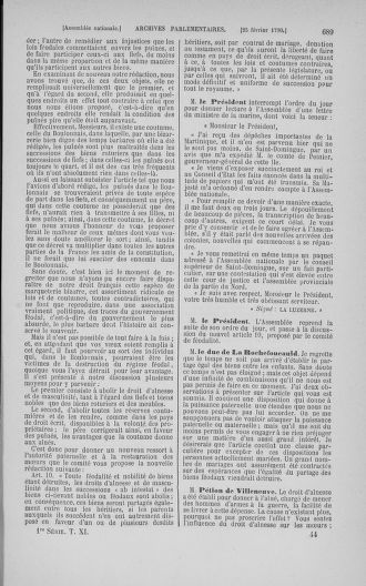 Tome 11 : Du 24 décembre 1789 au 1er mars 1790 - page 686