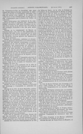 Tome 11 : Du 24 décembre 1789 au 1er mars 1790 - page 694