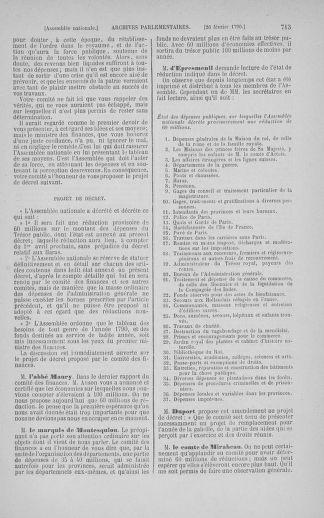 Tome 11 : Du 24 décembre 1789 au 1er mars 1790 - page 710