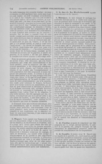 Tome 11 : Du 24 décembre 1789 au 1er mars 1790 - page 711