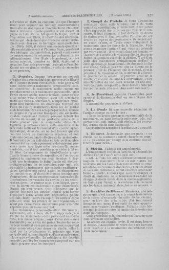 Tome 11 : Du 24 décembre 1789 au 1er mars 1790 - page 724