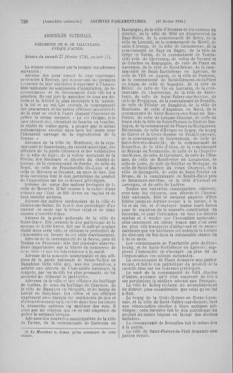 Tome 11 : Du 24 décembre 1789 au 1er mars 1790 - page 725