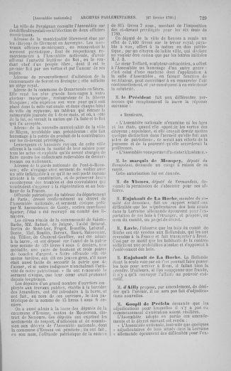 Tome 11 : Du 24 décembre 1789 au 1er mars 1790 - page 726