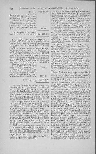 Tome 11 : Du 24 décembre 1789 au 1er mars 1790 - page 731