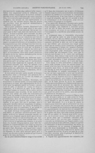 Tome 11 : Du 24 décembre 1789 au 1er mars 1790 - page 732