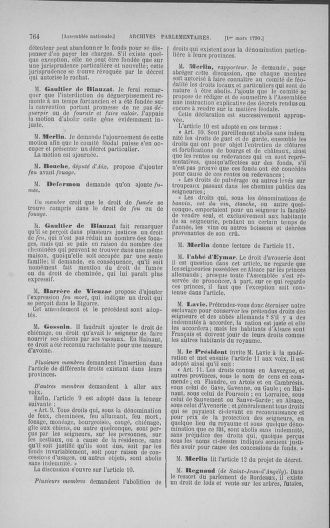 Tome 11 : Du 24 décembre 1789 au 1er mars 1790 - page 761
