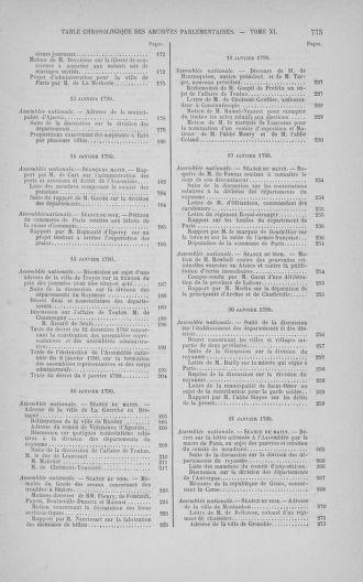 Tome 11 : Du 24 décembre 1789 au 1er mars 1790 - page 772