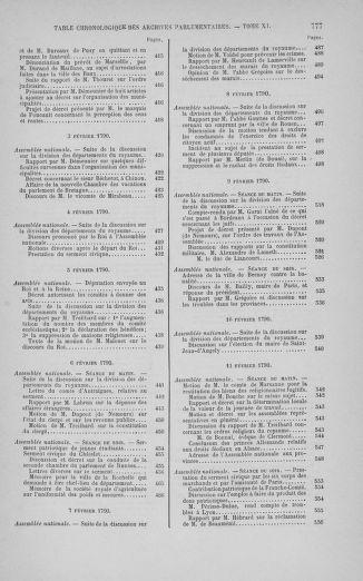 Tome 11 : Du 24 décembre 1789 au 1er mars 1790 - page 774