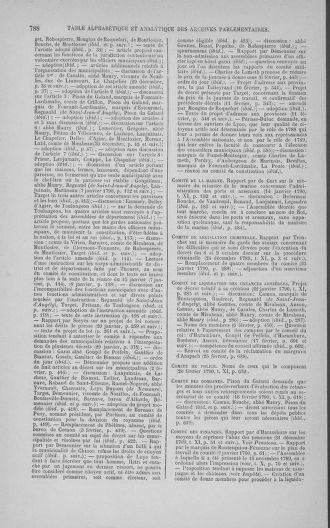 Tome 11 : Du 24 décembre 1789 au 1er mars 1790 - page 785