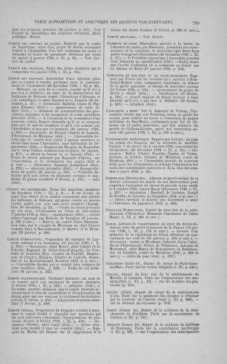 Tome 11 : Du 24 décembre 1789 au 1er mars 1790 - page 786