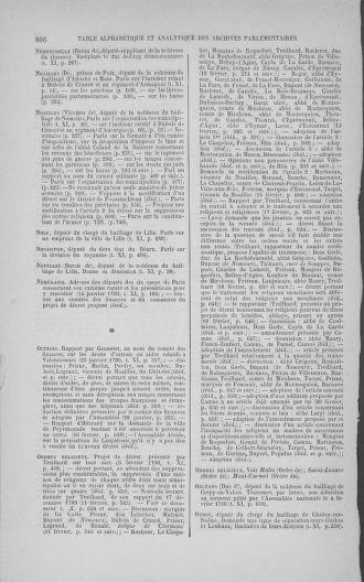 Tome 11 : Du 24 décembre 1789 au 1er mars 1790 - page 803