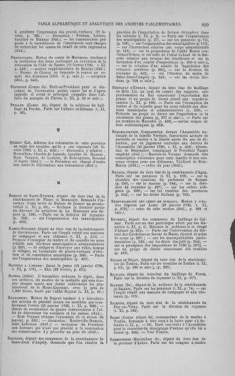 Tome 11 : Du 24 décembre 1789 au 1er mars 1790 - page 806