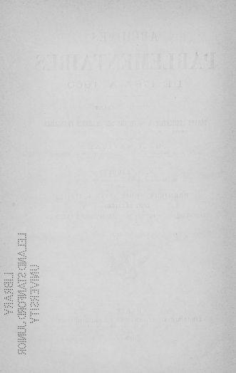 Tome 2 : 1789 – États généraux. Cahiers des sénéchaussées et baillages [Angoumois - Clermont-Ferrand] - page iv