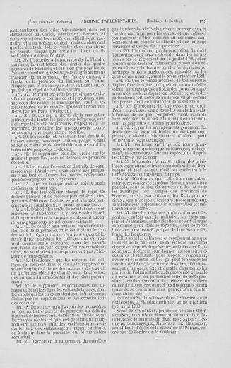 Tome 2 : 1789 – États généraux. Cahiers des sénéchaussées et baillages [Angoumois - Clermont-Ferrand] - page 173
