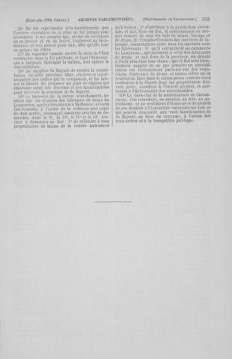 Tome 2 : 1789 – États généraux. Cahiers des sénéchaussées et baillages [Angoumois - Clermont-Ferrand] - page 535