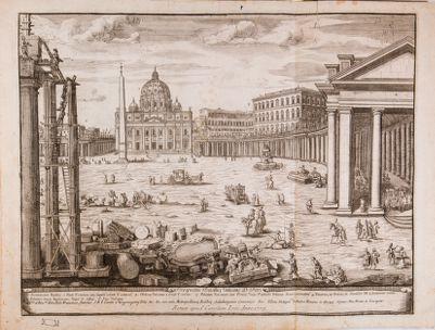 Prospectus Basilice Vaticane