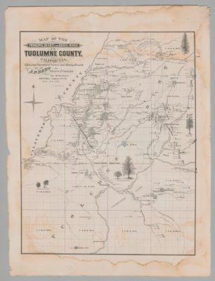 Mining maps | Warren Heckrotte Map Collection - Spotlight at