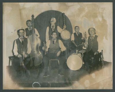 Funky New Orleans Jazz Band