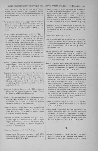Tome 77 : Du 19 au 28 octobre 1793 - page 787