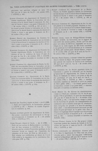 Tome 77 : Du 19 au 28 octobre 1793 - page 788