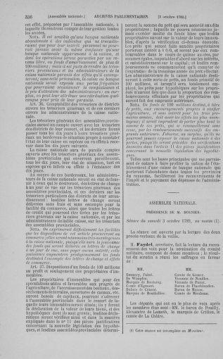 Tome 9 : Du 16 septembre au 11 novembre 1789 - page 336