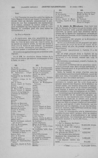 Tome 9 : Du 16 septembre au 11 novembre 1789 - page 350