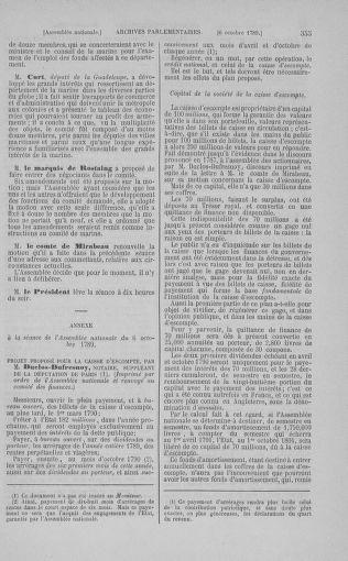 Tome 9 : Du 16 septembre au 11 novembre 1789 - page 355