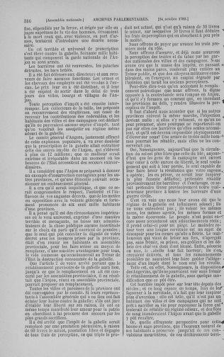 Tome 9 : Du 16 septembre au 11 novembre 1789 - page 516