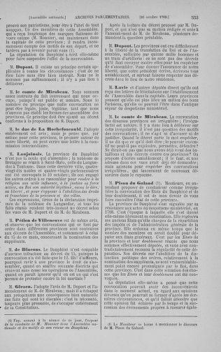 Tome 9 : Du 16 septembre au 11 novembre 1789 - page 553