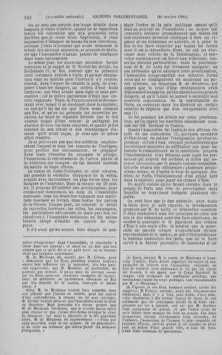 Tome 9 : Du 16 septembre au 11 novembre 1789 - page 562
