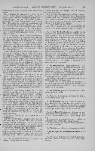 Tome 9 : Du 16 septembre au 11 novembre 1789 - page 591