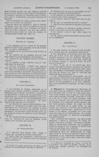 Tome 9 : Du 16 septembre au 11 novembre 1789 - page 723