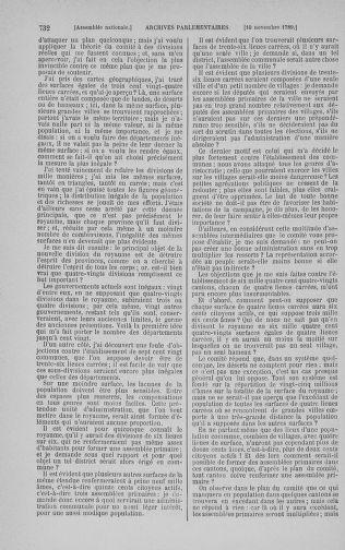 Tome 9 : Du 16 septembre au 11 novembre 1789 - page 732