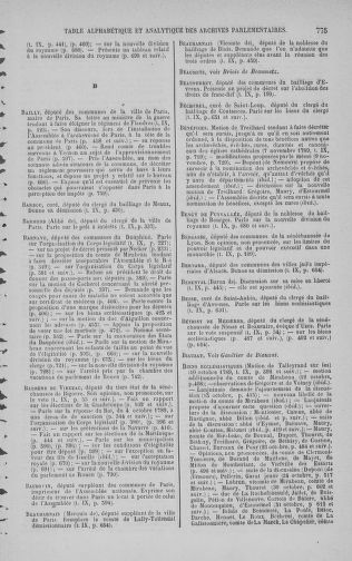Tome 9 : Du 16 septembre au 11 novembre 1789 - page 775