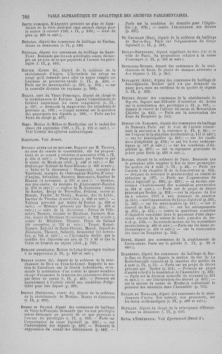Tome 9 : Du 16 septembre au 11 novembre 1789 - page 782