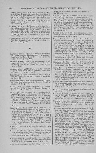 Tome 9 : Du 16 septembre au 11 novembre 1789 - page 788