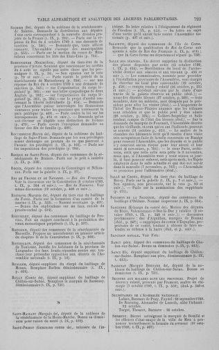 Tome 9 : Du 16 septembre au 11 novembre 1789 - page 793