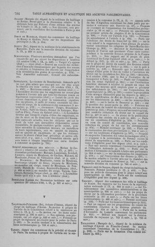 Tome 9 : Du 16 septembre au 11 novembre 1789 - page 794
