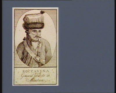 Roccavina general tedesco in Mantova : [estampe]