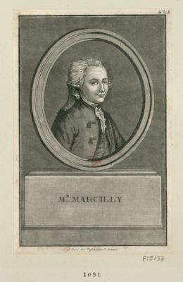Mr. Marcilly [estampe]