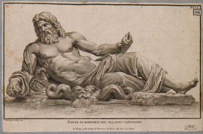 Statua di Marforio