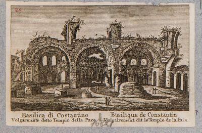 Basilica di Costantino