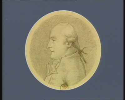 De La Court d'Ambesieux député du Dauphiné à l'Assemblée nationale de 1789 : [dessin]