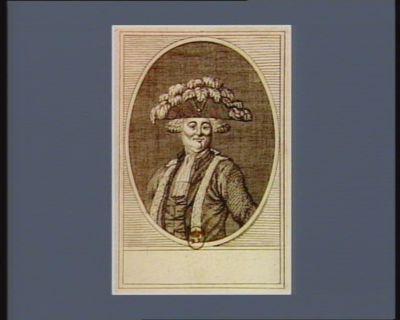 Vicomte de Mirabeau [estampe]