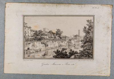 Giardino Mariscotti a ponte Rotto