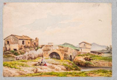 Ponte Mammolo