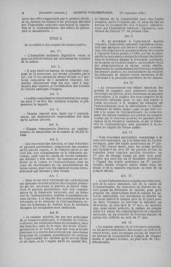 Tome 31 : Du 17 au 30 septembre 1791 - page 4
