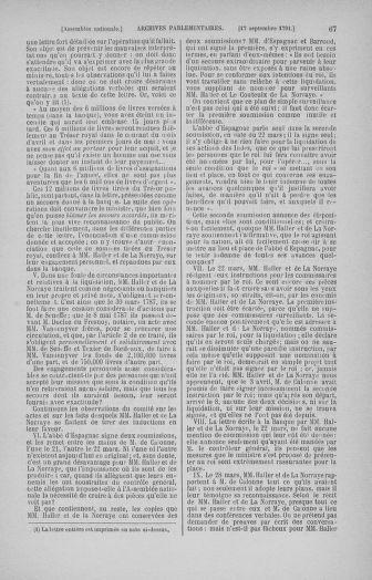 Tome 31 : Du 17 au 30 septembre 1791 - page 67