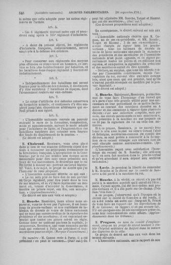 Tome 31 : Du 17 au 30 septembre 1791 - page 546