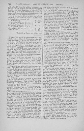 Tome 31 : Du 17 au 30 septembre 1791 - page 712